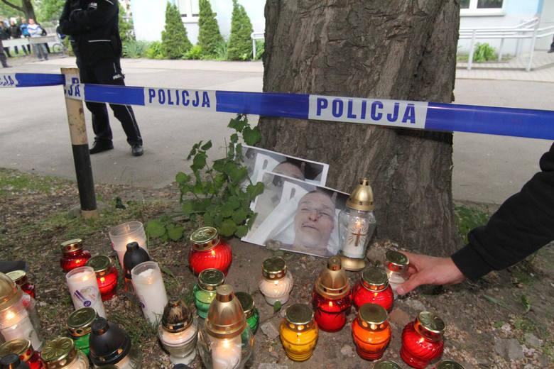Wyrok dla byłych policjantów w sprawie Igora Stachowiaka