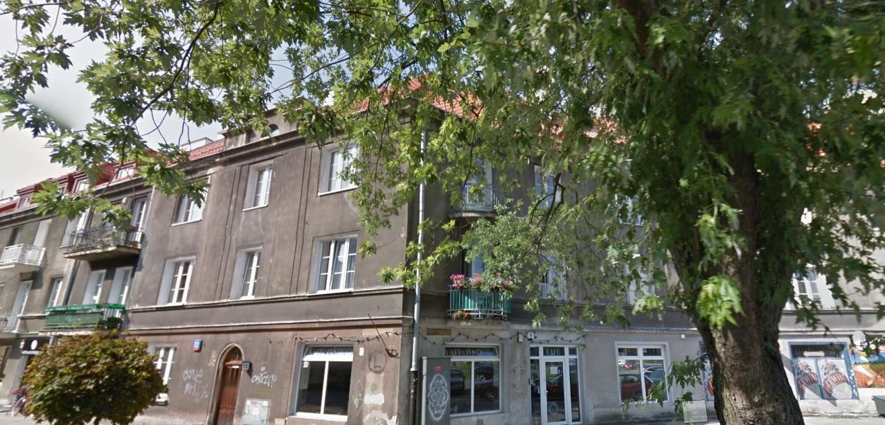 Komisja weryfikacyjna uchyliła reprywatyzację kamienicy przy Schroegera 72
