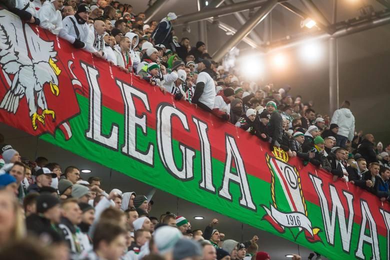 Ekstraklasa: Lechia Gdańsk uległa Legii Warszawa 1:3. W tabeli prowadzi Legia, potem Lechia i Piast