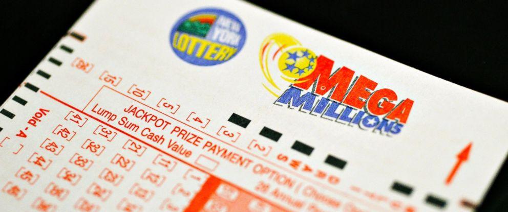 Poszukiwania właściciela kuponu Mega Millions wartego 4 miliony dolarów