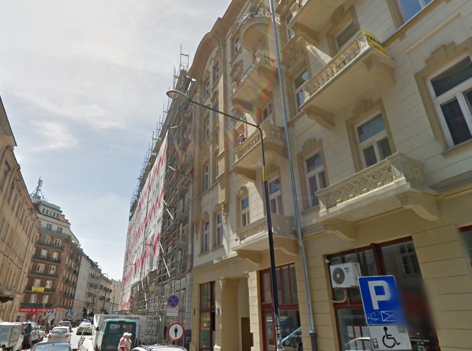 Reprywatyzacja nieruchomości przy Mokotowskiej 63 uchylona. Do zwrotu 53 miliony złotych