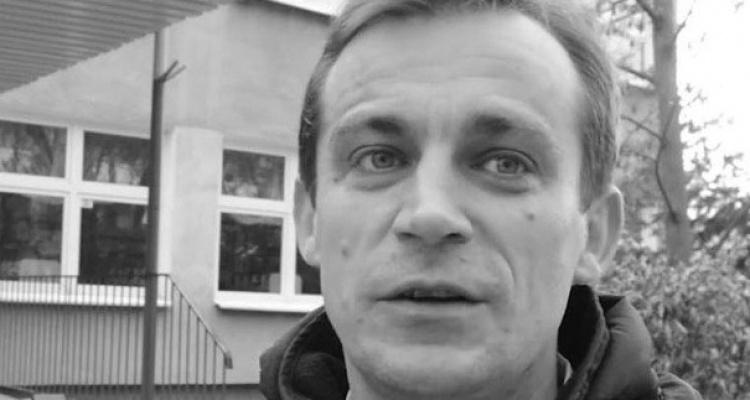 """Radny z Głogowa i brat posła Paweł Chruszcz znaleziony martwy w lesie. """"Nagłaśniał i tropił wiele afer"""""""