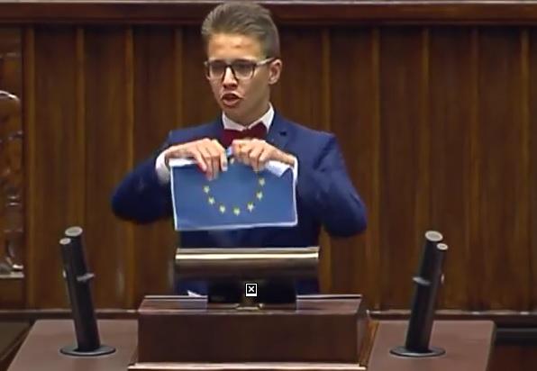 Kukiz'15 apeluje o zwołanie Sejmu Dzieci i Młodzieży 1 czerwca