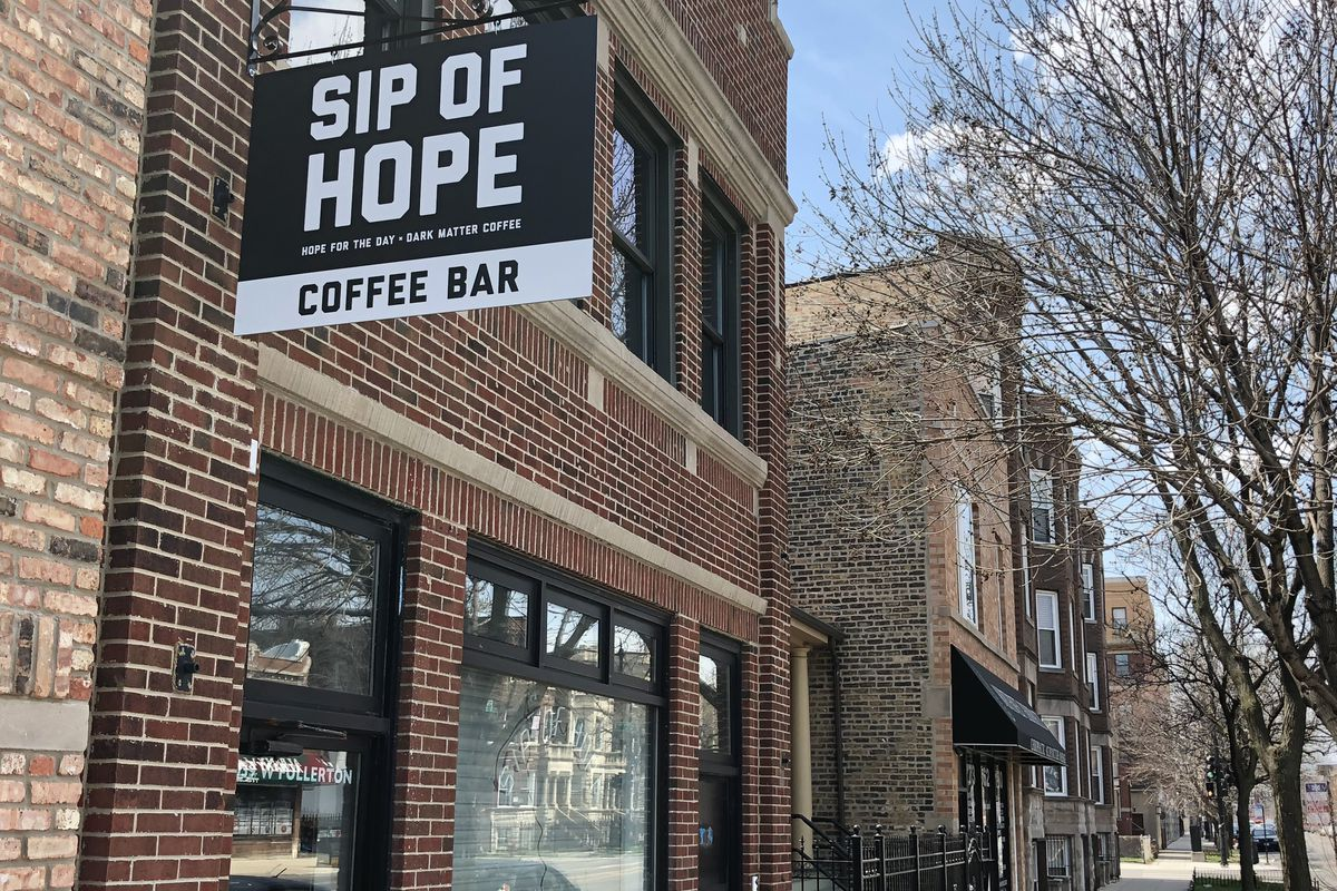 W Chicago otwarto kafeterię pomagającą ludziom ze skłonnościami samobójczymi