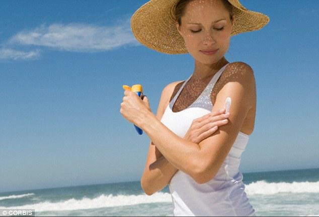FDA ostrzega: Nie ma tabletek chroniących nas przed promieniami słonecznymi