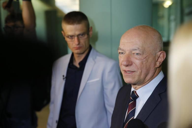 Tomasz Komenda: Chcę, by moi prześladowcy zasiedli na ławie oskarżonych