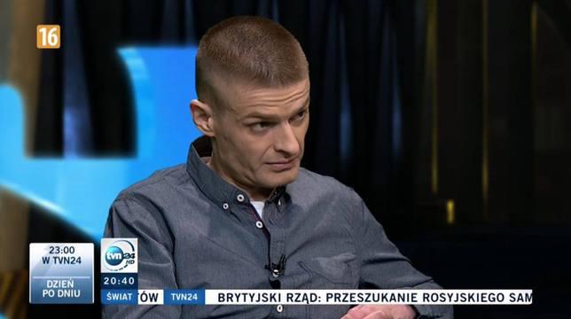 Tomasz Komenda: Tona z pleców mi spadła, zdjąłem w końcu ten plecak, który nosiłem 18 lat