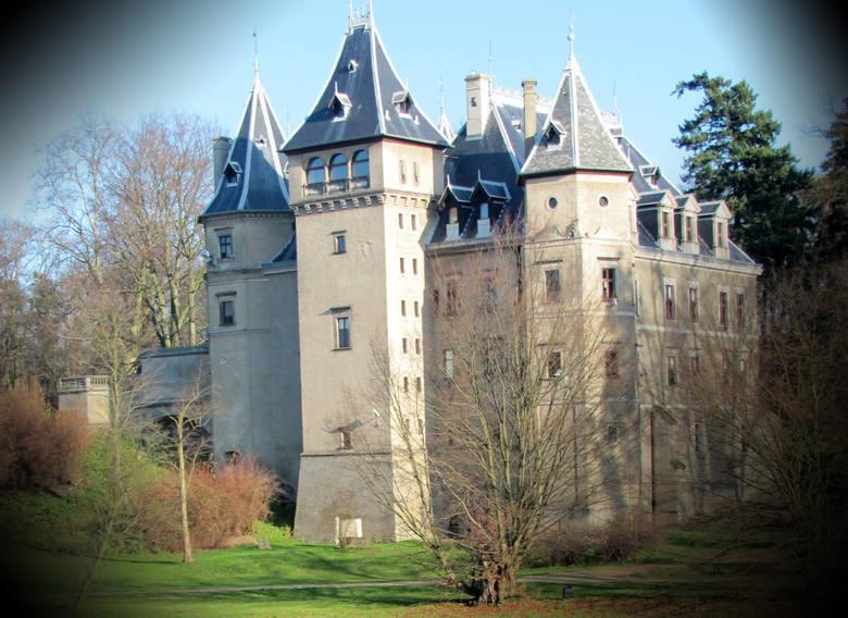 """Jak Czartoryscy """"wzbogacili się"""" w Wielkopolsce? Odzyskali zamki, pałace i utracone ziemie"""