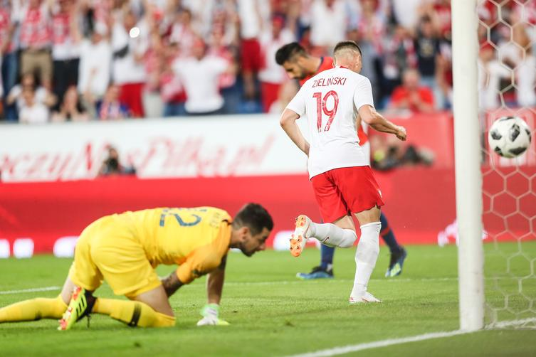 Remis 2:2 Polski z Chile. We wtorek ostatni sprawdzian z Litwą