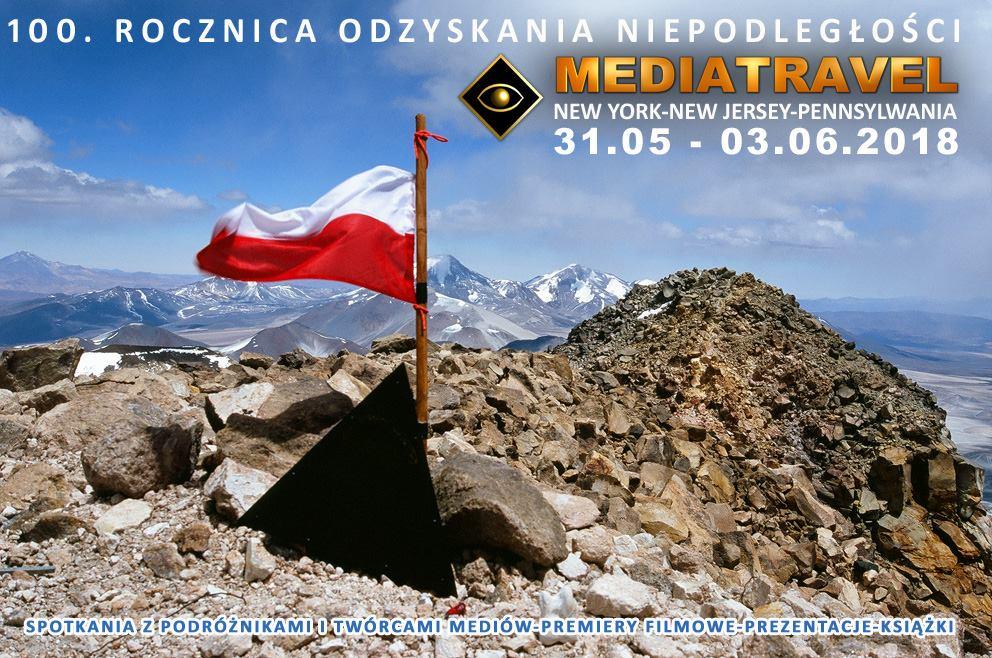 W Nowym Jorku zakończył się polski festiwal Mediatravel