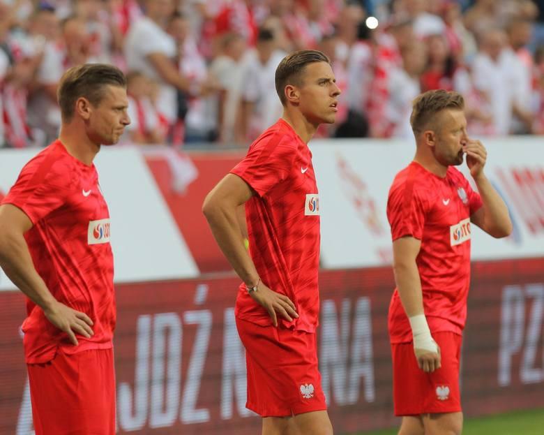 Piłka nożna. Ranking FIFA: Belgia nadal liderem, spadek Polski