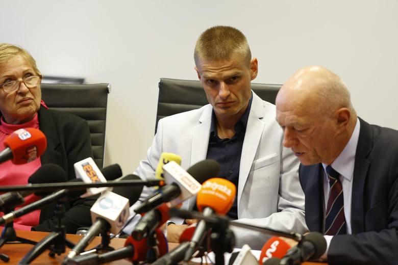 Tomasz Komenda domaga się 18 milionów odszkodowania