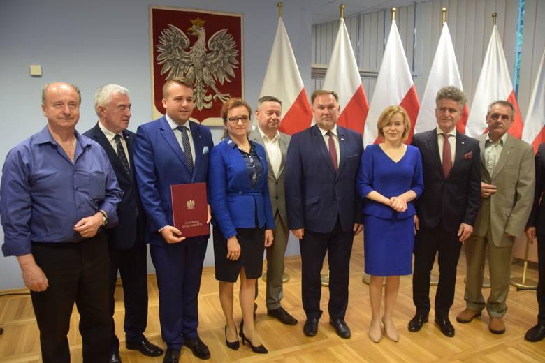 Rząd daje miliony na budowy dróg w województwie świętokrzyskim