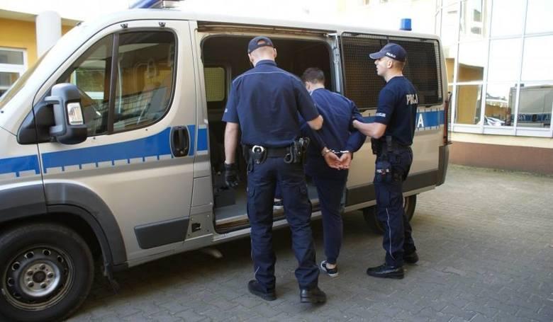 Łódzkie: Tragedia w Wieruszowie. Akt oskarżenia przeciwko Steve V., który znęcał się nad 3-letnim Nikosiem z Wieruszowa. Chłopczyk zmarł