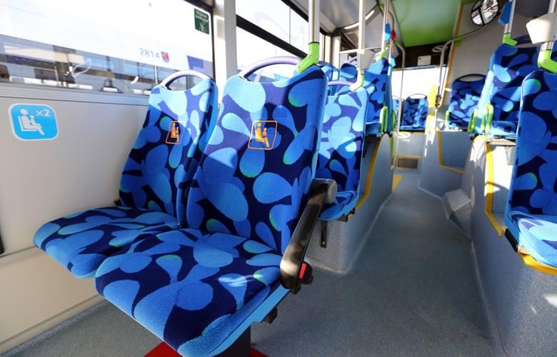 Police: 3-latek wybrał się w samotną podróż autobusem