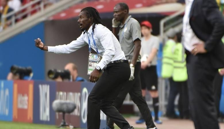 Mundial 2018. Mecz Polska – Senegal. Aliou Cisse: Wiedzieliśmy dużo o Polsce