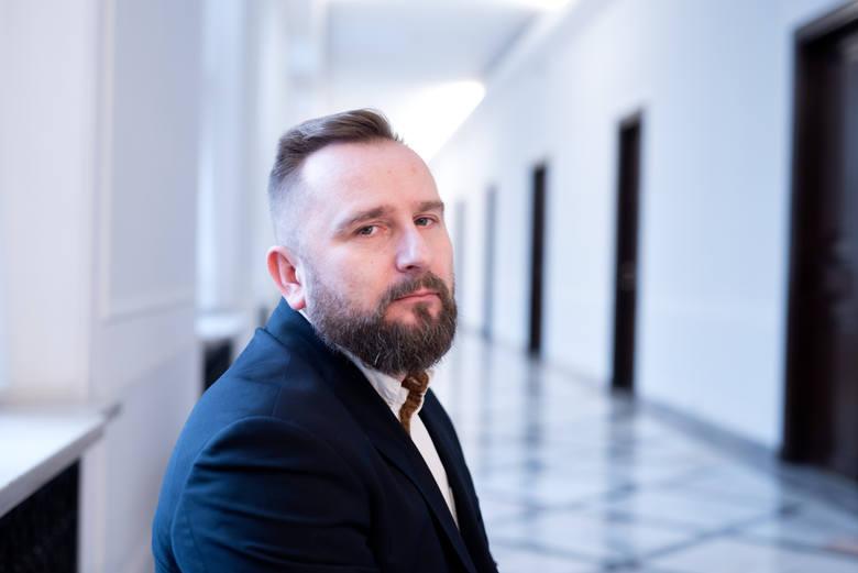 Liroy stanie do walki o władzę w Kielcach! Chce być prezydentem