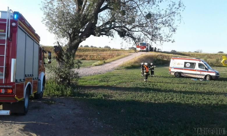 Opolskie: Tajemnicze zasłabnięcia w Brzegu. Trzy osoby były pod wpływem narkotyków
