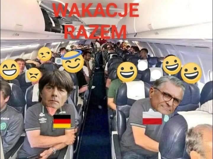 Niemcy przegrali MEMY PO MECZU z Koreą: Mistrzowie świata jadą do domu. Internet pęka ze śmiechu. Sensacja na Mundialu 2018