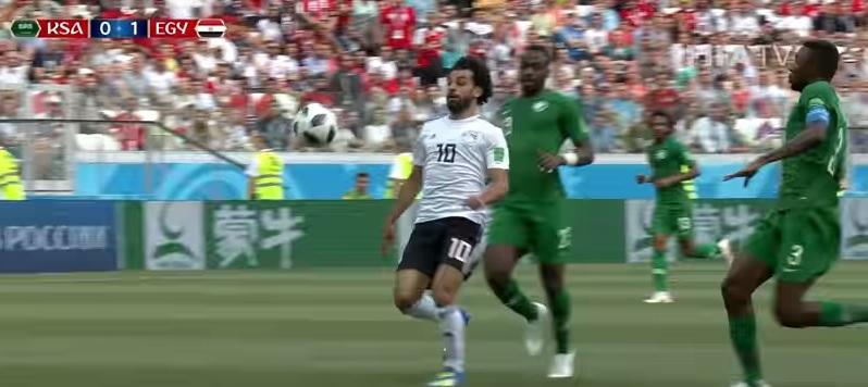 MŚ – Arabia Saudyjska pokonała Egipt 2:1