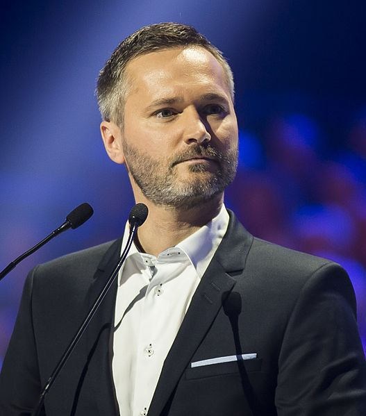 Jarosław Wałęsa kandydatem PO i N na prezydenta Gdańska