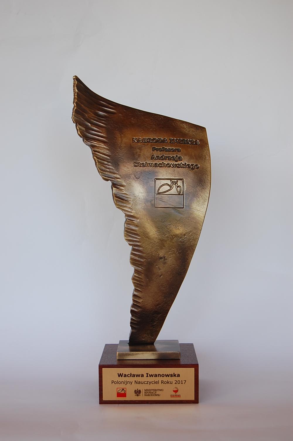 Konkurs Polonijny Nauczyciel Roku – II edycja: 2018