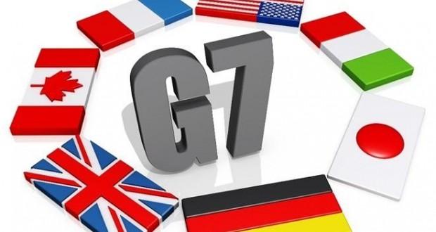 Francja: Rozpoczyna się szczyt G7