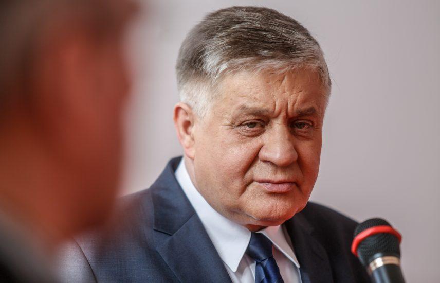 Krzysztof Jurgiel podał się do dymisji. Zrezygnował z funkcji ministra rolnictwa