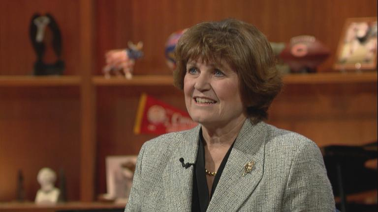 Ginger Evans rezygnuje ze stanowiska dyrektora departamentu lotnictwa Chicago