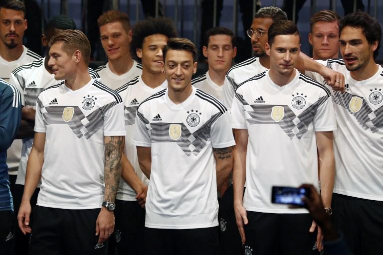 Kibice z Illinois podczas Mundialu będą kibicować piłkarzom z Niemiec ale nie tylko