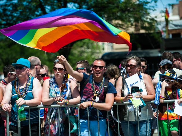 W Chicago odbyła się 49. Parada Równości