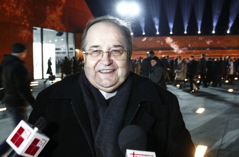 100 mln zł dotacji dla ojca Tadeusza Rydzyka na budowę Muzeum?