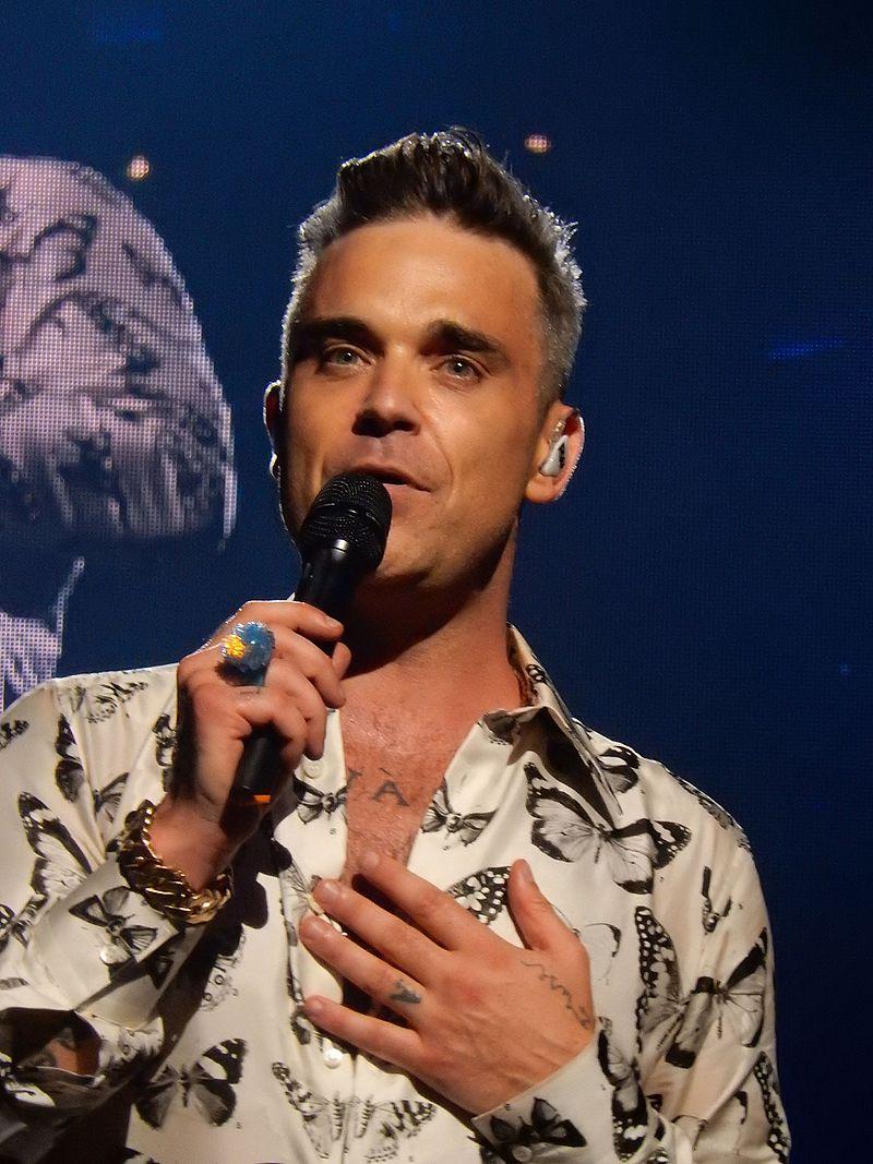 Na ceremonii otwarcia mundialu wystąpią między innymi: angielski piosenkarz Robbie Williams i rosyjska śpiewaczka operowa Aida Garifullina