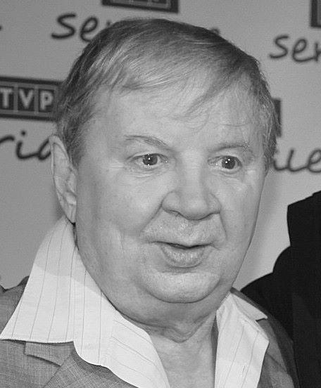 Środowisko aktorskie wspomina Romana Kłosowskiego