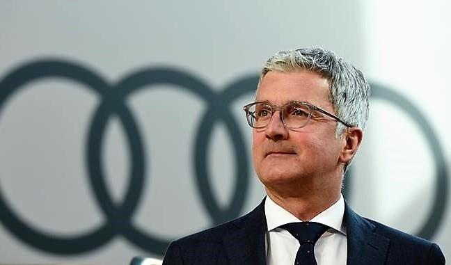 Niemcy: Aresztowano szefa koncernu Audi
