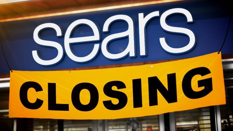 Sears zamyka kolejne sklepy