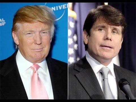 Donald Trump nie wyklucza ułaskawienia byłego gubernatora Illinois, Roda Blagojevicha