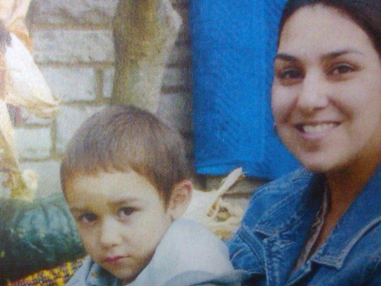 Matka skazana na 35 lat więzienia za zamordowanie 4-letniego syna