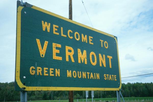 Vermont płaci 10 tysięcy dolarów osobom, które zdecydują się tam osiedlić