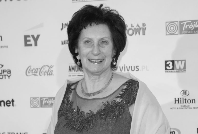 Zmarła Irena Szewińska. Miała 72 lata