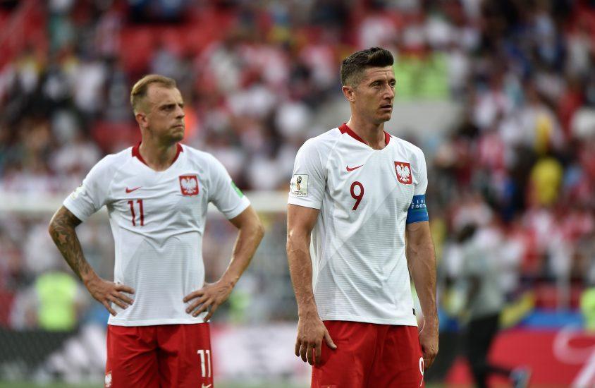 Polscy piłkarze po porażce z Senegalem: Graliśmy za wolno, jesteśmy wkurzeni