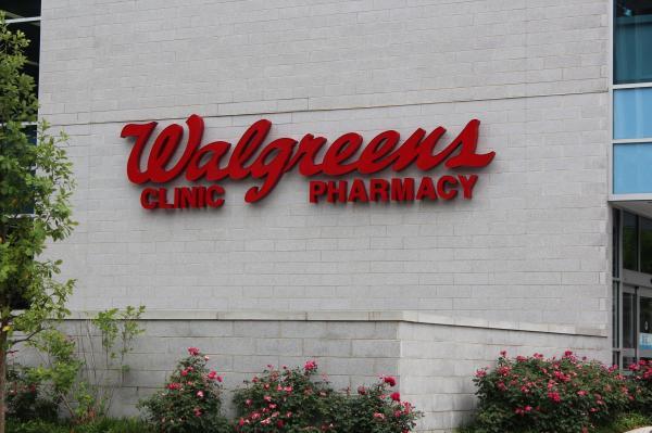W poniedziałek uroczyste otwarcie biura Walgreens w Chicago