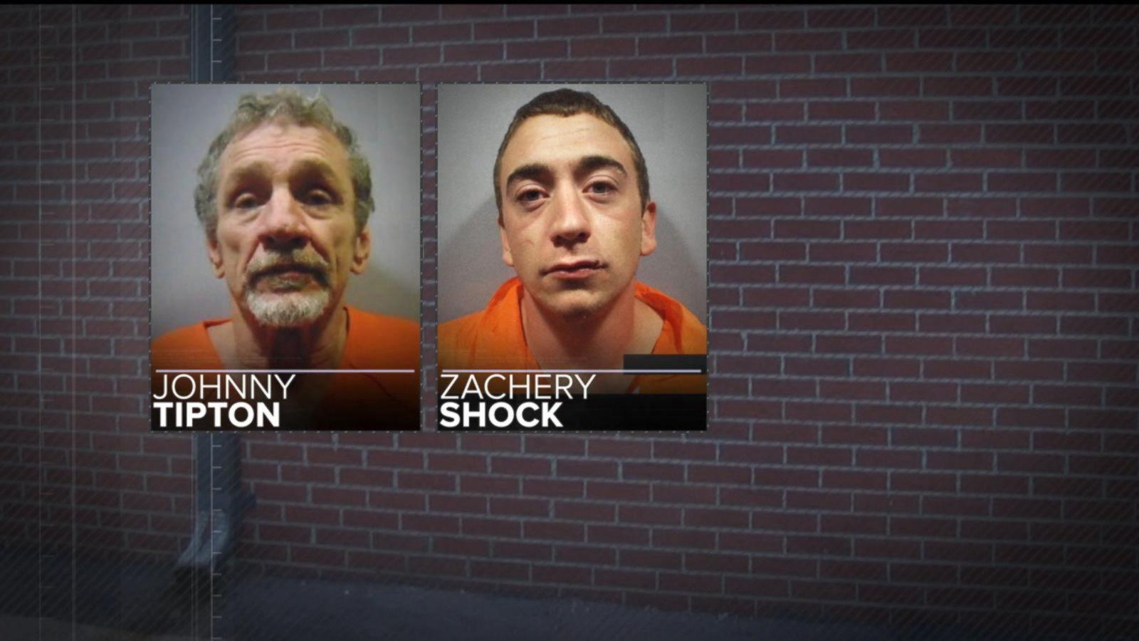 Trwają poszukiwania dwóch zbiegów z więzienia w Illinois
