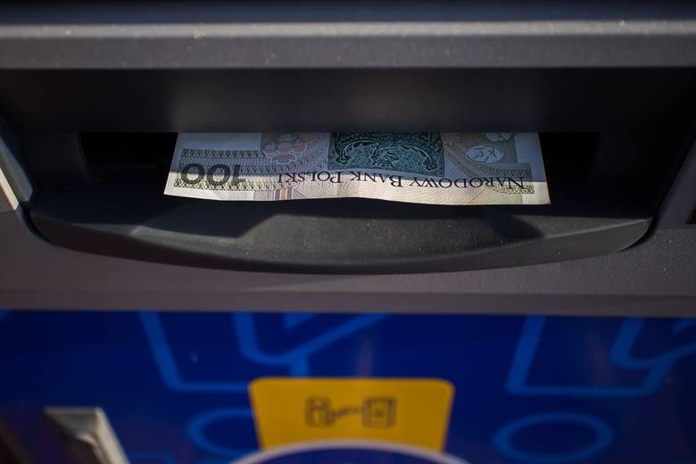 W bankomatach Euronet możesz zapłacić gigantyczną prowizję
