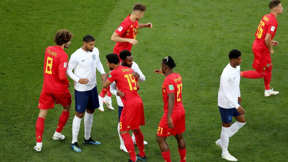 MŚ – Belgia wygrała z Anglią, obie reprezentacje awansowały do 1/8 finału. Panama przegrała z Tunezją