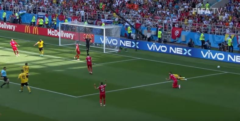 MŚ – Belgia pokonała Tunezję 5:2, Meksyk pokonał Koreę Południową