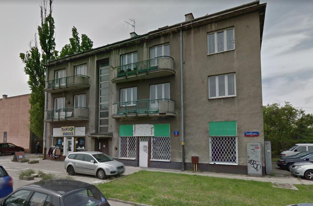 Komisja weryfikacyjna uchyliła decyzję prezydent Warszawy o reprywatyzacji kamienicy przy Dahlbergha 5