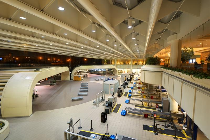 Rekordowa liczba pasażerów na największym lotnisku na Florydzie