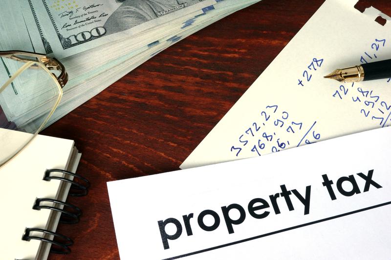 Mieszkańcy Chicago znowu zapłacą w tym roku wyższy podatek od nieruchomości