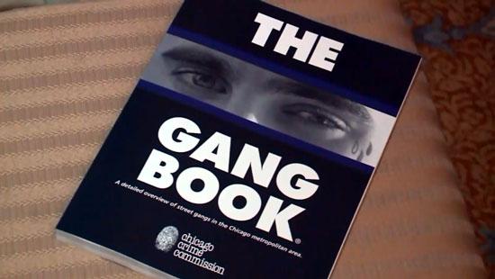 Ukazała się książka o chicagowskich gangach